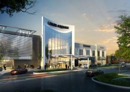 Lenox Mall