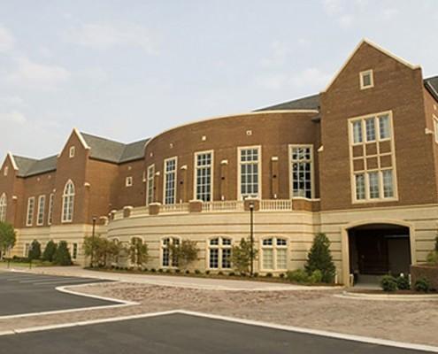 Murray Arts Center