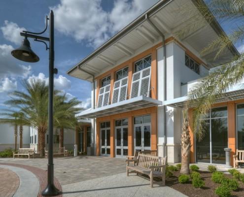 Jekyll Island Convention Center